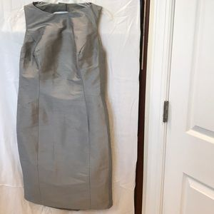 Alfred Sung A line cocktail dress. Size 14